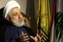 معاون نصرالله: اظهارات بن سلمان در پیگیری راه حل سیاسی با ایران همراه با اقدامات عملیاتی نخواهد بود