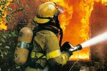 ماموران آتش نشانی اهواز به 2هزار و 491 عملیات اعزام شدند