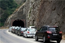 محدودیت های ترافیکی محور بروجن - لردگان اعلام شد