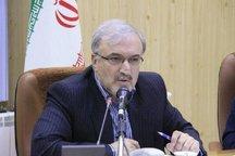 وزیر بهداشت: شکایات وزارت بهداشت از خبرنگاران پس گرفته میشود