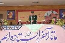 پیام آزادسازی خرمشهر آگاهی و بصیرت در برابر فتنه ها و تزویرها است