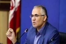 مانور انتخابات تمام مکانیزه در 6 شهر البرز تا 26 اردیبهشت ادامه دارد