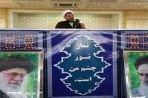 ارادت به امام(ره) و بی اعتنایی به مکتب سیاسی او با هم جمع نمی شوند