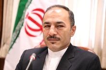 انتصاب رئیس جدید نمایندگی وزارت خارجه در مازندران