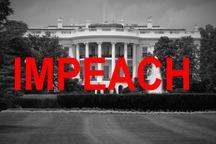 بازبینی نهایی گزارش استیضاح ترامپ