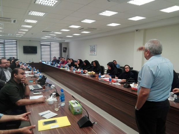اردوی آموزشی خبرنگاران خراسان شمالی پایان یافت