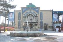 جشن مبعث در 12 بقعه شهرستان ری برگزار می شود