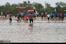 مواکب عراق برای کمک به سیل زدگان اعلام آمادگی کردند