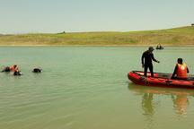 جست و جو برای یافتن جسد فرد غرق شده در سد سهند ادامه دارد