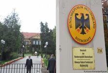 بازداشت وکیل سفارت آلمان در آنکارا توسط دولت ترکیه