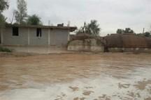 هشت روستای شوش تخلیه شدند
