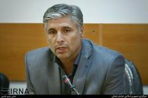 جذب 75 میلیارد ریال اعتبار برای توسعه ورزش خراسان شمالی