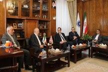 حجم مبادلات تجاری ایران و انگلیس پس از برجام سه برابر شد
