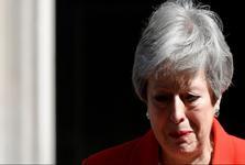 نخست وزیر انگلیس از مقام خود استعفا کرد