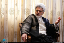 عبدالله نوری مطرح کرد: ضرورت پیگیری وعده های انتخاباتی رئیس جمهوری