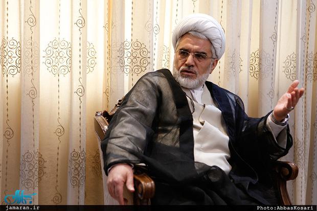 تبریک عبدالله نوری به تیم ملی فوتبال ایران
