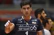 شهرام محمودی: لیگ والیبال ایران بی کیفیت است/ می ترسم حرف بزنم دوباره محروم شوم