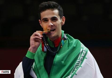 خداحافظی بخت مدال ایران در المپیک از دنیای تکواندو به خاطر کارشکنی انگلیسی ها