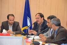 زمینه اشتغال کارجویان تحت پوشش کمیته امداد در منطقه ویژه اقتصادی بوشهر فراهم شد