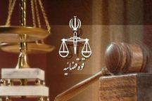 شماری از مدیران متخلف استان فارس تحت تعقیب قضایی قرار گرفتند