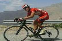 دوچرخه سواران مهریزی به تیم ملی دعوت شدند