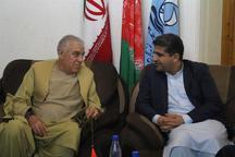 مدیرعامل منطقه آزاد: چابهار دروازه جدید توسعه کشور افغانستان است