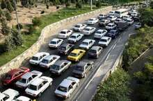 رشد 14 درصدی ورود خودرو به گیلان