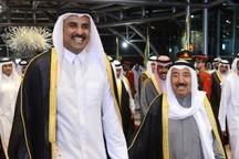 اختلاف میان کشورهای شورای همکاری خلیج فارس وارد«مناطق ممنوعه» شد