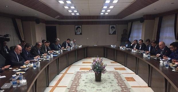 تاکید استاندار آذربایجان غربی بر فعالیت 24 ساعته گمرک تمرچین