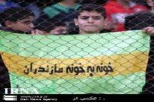 پایان خوش خونه به خونه در لیگ دسته یک فوتبال کشور