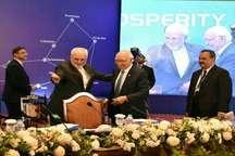 ایران کرسی ریاست شورای وزیران اکو را به پاکستان واگذار کرد