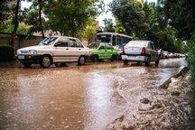 احتمال وقوع سیلاب در سطح استان تهران وجود دارد