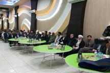 آغاز بکار بیستمین جشنواره خیران مدرسه ساز سیستان و بلوچستان در زاهدان