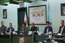 راهاندازی کمیته شوراهای منطقهای GIS در سراسر کشور