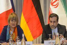 سومین گفت وگوی سطح بالای ایران و اتحادیه اروپا در اصفهان برگزار می شود
