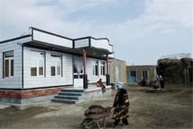 10 پروژه عمرانی و خیریه در دهستان کبگان  دشتی اجرایی شد