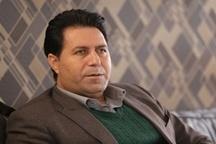 رئیس سازمان صنعت، معدن و تجارت استان البرز منصوب شد