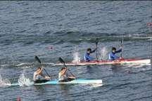 2 قایقران کرمانشاهی در رقابت های جهانی رومانی شرکت می کنند