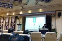 آیین اختتامیه جشنواره قلم های وحدت آفرین در زاهدان برگزار شد
