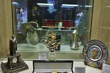 صدور پروانه فعالیت موزه ملت در قزوین