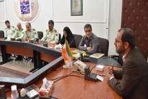 فرماندار ساوجبلاغ: دولت در کنترل قاچاق موفق عمل کرده است