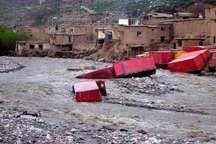 مقام مسوول شرکت منابع آب: سیل سالانه 10 تا 60 هزار میلیارد ریال در ایران خسارت می زند