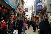 نگاهی به بازارهای قدیمی شهر تربت حیدریه