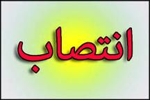 انتصاب مشاور حوزه رسانه ای و اطلاع رسانی