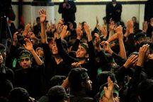 فعالیت 400 هیات مذهبی دانش آموزی ثبت شده در خراسان رضوی
