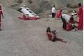 شایعه کشته شدن یکی از مصدومان واژگونی اتوبوس در گچساران تکذیب شد