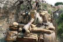 آخرین پایگاه داعش در استان حمص آزاد شد