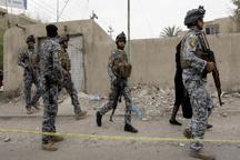 بزرگترین کارگاه سلاح شیمیایی داعش در دست نیروهای عراقی