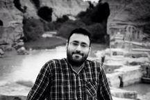 عکاس خوزستانی دوربین طلایی عکس سال مطبوعاتی ایران را برد