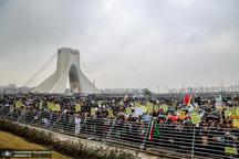 راهپیمایی باشکوه 22 بهمن-9